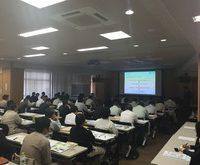 第2回 技術研修会開催