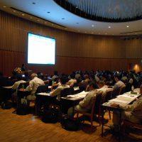 第6回 技術研修会開催